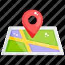 location, location marker, location pointer, map locator, map navigation, map pin