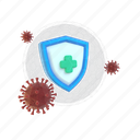 antibody, immune, virus, protection, prevention, resistance, covid-19
