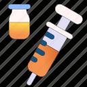 drip, drug, injection, needle, vaccine, treatment, covid19