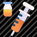 drip, drug, syringe, needle, vaccine, treatment, covid19