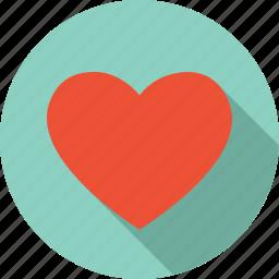 favourite, heart, love, romantic, valentine, valentines, wedding icon