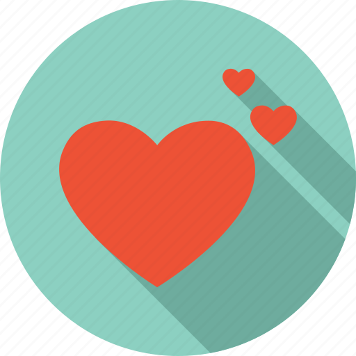 heart, love, romantic, valentine, valentines, wedding icon