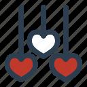 heart, valentine's day, romance, valentine, love