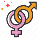 gender, male, sex, venus, wedding
