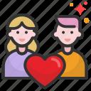 couple, family, love, man, woman