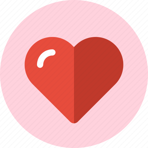favorite, heart, like, love, romance, valentine, valentines icon