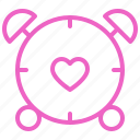 dating, love, romance, soulmate, sweety, time, valentine icon
