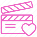 dating, film, love, romance, soulmate, sweety, valentine icon