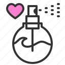 dating, love, perfume, romance, soulmate, sweety, valentine icon