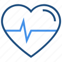 beat, entertainment, heart, heartbeat, medical, pulse, valentine's day