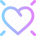 heart, valentines icon