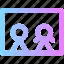 memory, picture icon