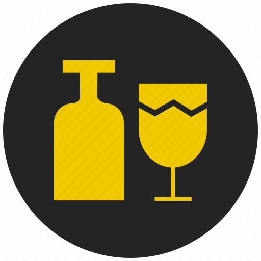alcohol, cocktail, cool drink, glass, juice, party, wine icon