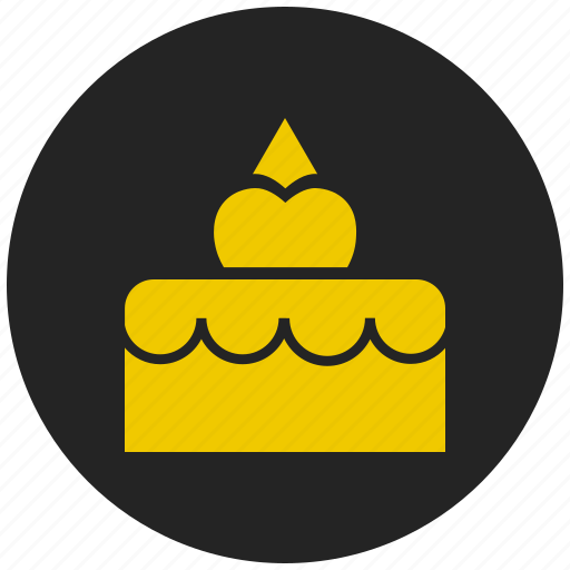 birthday cake, celebration, christmas cake, decoration, party, wedding cake, xmas cake icon
