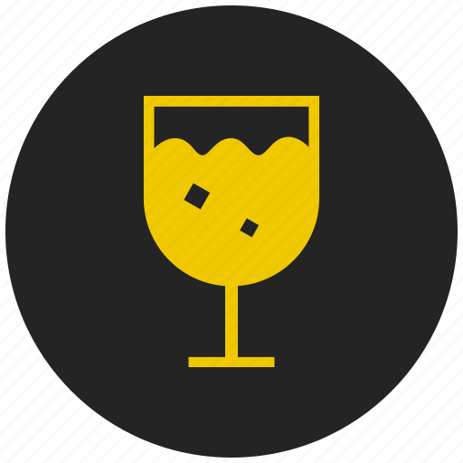 Alcohol, cocktail, liquor, drink, juice, party, wine icon