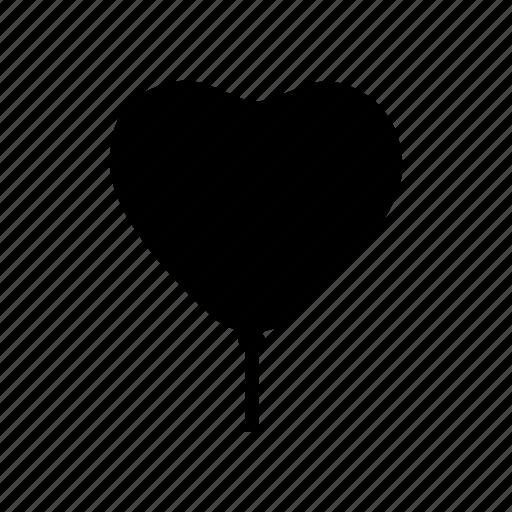 candy, day, heart, lollipop, sweet, valentine icon