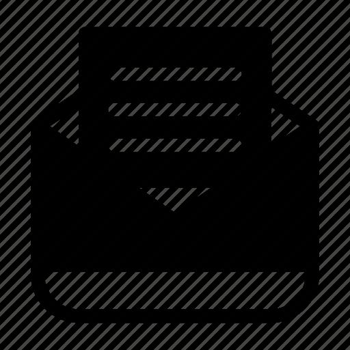 Envelope, letter, love, mail, message icon - Download on Iconfinder
