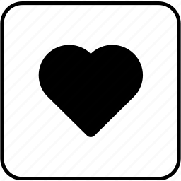 award, favorite, heart, valentines icon