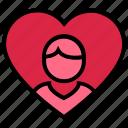 boy, boyfriend, heart, love, man, romance, valentine's day