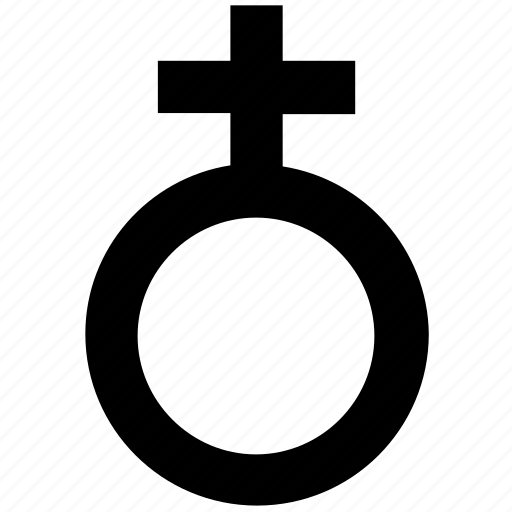 female, gender, romance, sex, sign, valentine's day icon