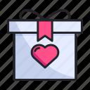 birthday, gift, love, present, romance, surprise, valentine