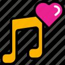 audio, february, love, music, valentines