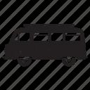 camper, delivery, holiday, tour, transport, truck, van