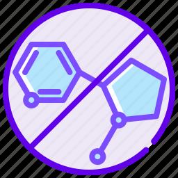 electronic, lab, nicotine, vape icon