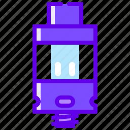 device, electronic, tank, vape icon
