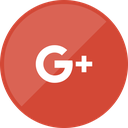 google, plus, social media, website icon