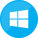 microsoft, operating system, os, windows, windows phone icon