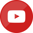 video, website, youtube icon