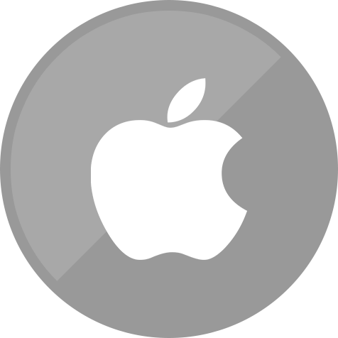 apple, computer, ios, mac, macintosh, operating system icon