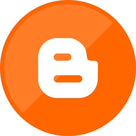 blog, blogger, social media icon