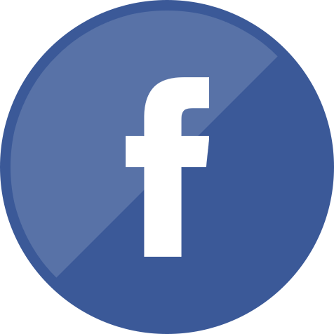 facebook, social media, website icon