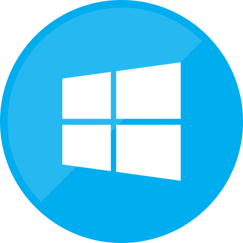 microsoft, operating system, os, windows, windows phone icon