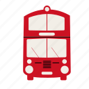bus, business, car, industrial, motor, transport, transportation icon