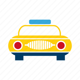 business, car, industrial, motor, taxi, transport, transportation icon