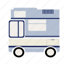 business, car, industrial, motor, transport, transportation, travel icon