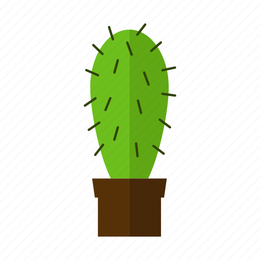 cactus, ecology, floral, flower, nature, tree icon