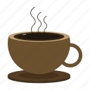alcohol, coffee, cup, drink, food, glass icon
