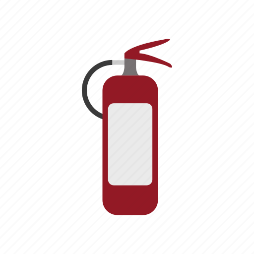 alcohol, burn, coffee, drink, fire, fire extinguisher, hot icon