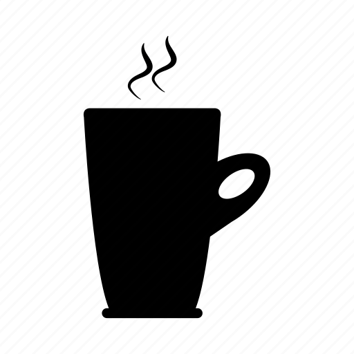 alcohol, coffee, cup, drink, glass icon