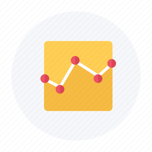 analytics, business, chart, finance, graph, growth, presentation icon