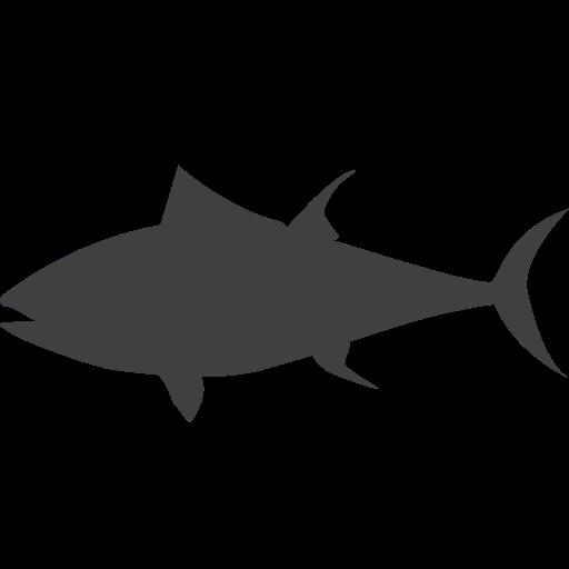 blue fin tuna, endangered, tuna icon