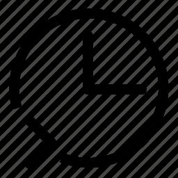 foward, replay icon
