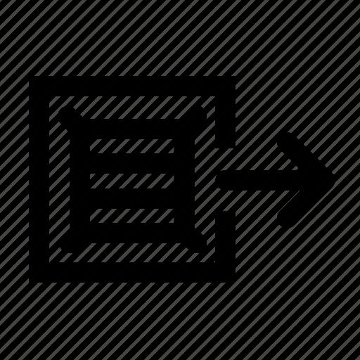 next, product icon