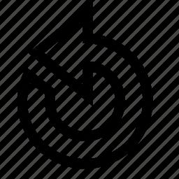 undo icon