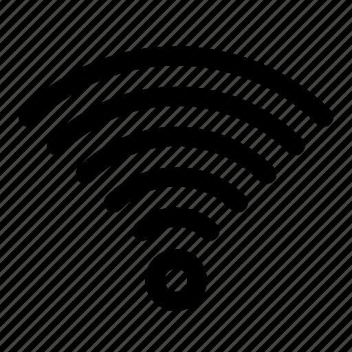 bluetooth, gsm, radio, signal, wi-fi, wifi icon