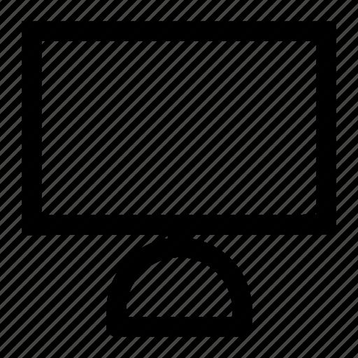 mac, monitor icon
